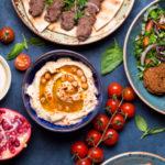 Najat Kaanache. Una Diva Chef que Promete