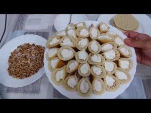 Pastelitos Árabes